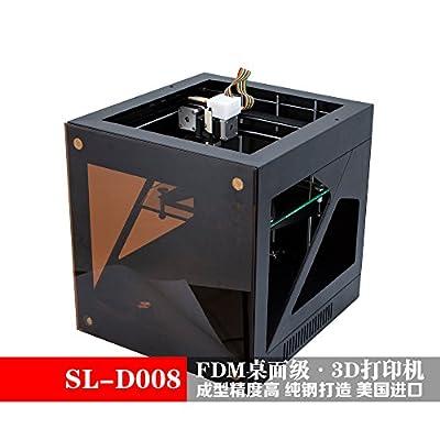TEN-HIGH FDM printer, 3D printer, single nozzle, 3D printer