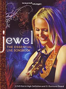 Jewel The Essential Live Songbook [DVD] [2002] [Region 1] [NTSC]
