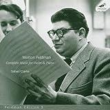 Feldman-Edition Vol. 3