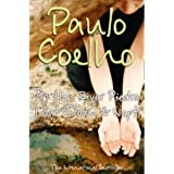 By the River Piedra I Sat Down and Weptby Paulo Coelho