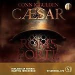 Cæsar - Roms porte [Caesar - Rome's Gates]   Conn Iggulden
