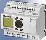 Eaton Moeller EASY822-DC-TC Control Relay, 24Vdc