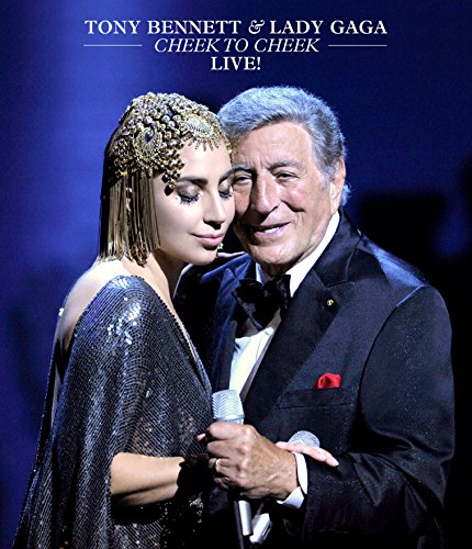 Cheek to Cheek - Live