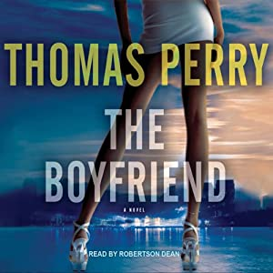 Free First Chapter from The Boyfriend | [Thomas Perry]