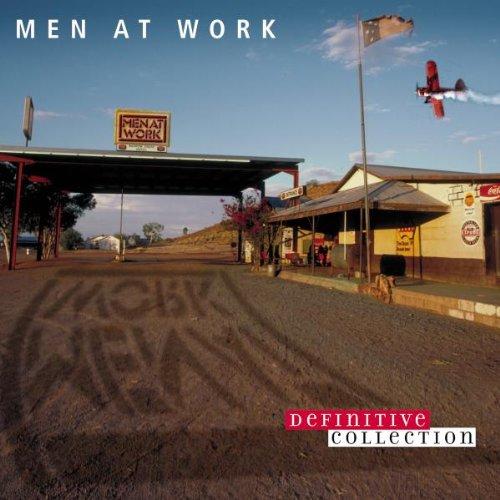 Men at Work - Collection - Zortam Music
