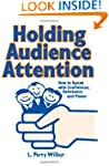 Holding Audience Attention: How to Sp...