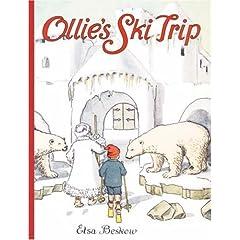 Ollie's Ski Trip (v. 1)