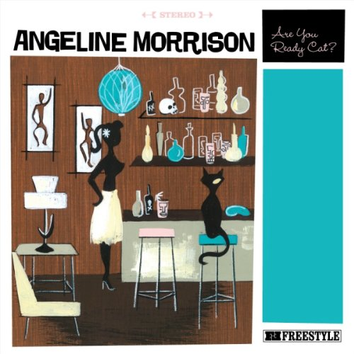 Angeline Morrison-Are You Ready Cat-CD-FLAC-2013-WRE Download