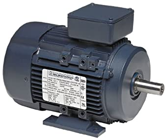 Marathon electric regal beloit 90st17fh6327 metric for Regal beloit electric motors