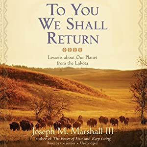 To You We Shall Return Audiobook