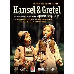 Humperdinck: Hansel und Gretel