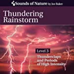 Thundering Rainstorm