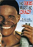 The Gods Must Be Crazy [DVD] [Region 1] [US Import] [NTSC]