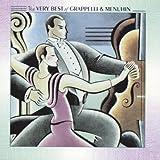 Grappelli & Menuhin - Their Best