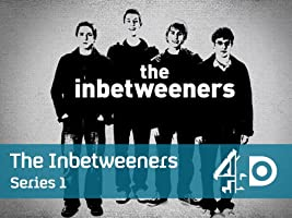 The Inbetweeners - Season 1