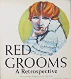 img - for Red Grooms: A Retrospective, 1956-1984 book / textbook / text book