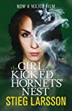 Stieg Larsson The Girl Who Kicked the Hornets' Nest (Millennium III)