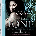 Sin Undone: Demonica, Book 5 (       UNABRIDGED) by Larissa Ione Narrated by Ava Camille Edwards