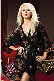 Seven 'til Midnight - Pailsey Pleasure Lace Robe