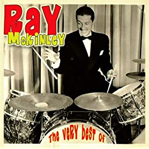 Ray McKinley -  You Came A Long Way From St. Louis