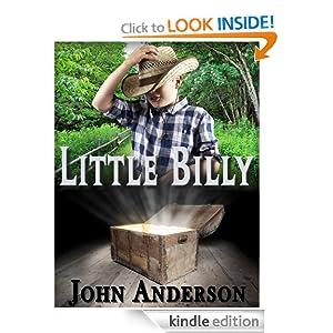 Little Billy