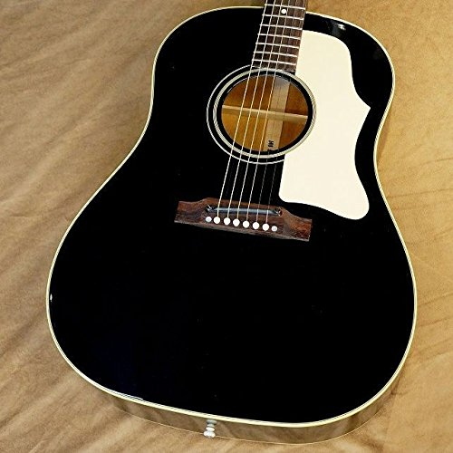 Free Shipping New Gibson 1968 J-45BLK Acoustic Electric Guitar Mahogany