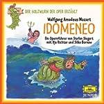 Holzwurm der Oper-Idomeneo