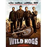 Wild Hogs [DVD]by John Travolta