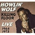 Killing Floor Live 1964 1973