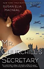 Mr. Churchill's Secretary: A Novel (Maggie Hope)