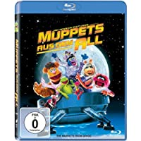 Muppets aus dem All [Blu-ray]
