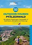 33 Outdoor-Touren Pf�lzerwald