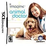 Imagine: Animal Doctor - Nintendo DS ~ UBI Soft