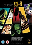 Classic Sci-Fi Collection [DVD]