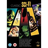 Classic Sci-Fi Collection [DVD]by Margaret Sheridan