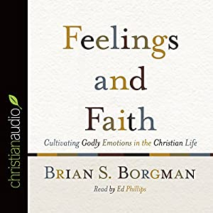 Feelings and Faith Audiobook