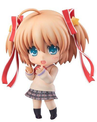 Little Busters! ~ Refrain ~ Nendoroid God Kamikita Komari (non-scale ABS & PVC painted action figure)