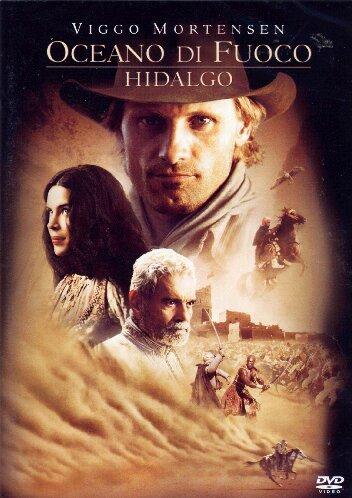 Oceano di fuoco - Hidalgo [Italia] [DVD]