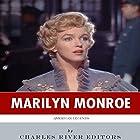 American Legends: The Life of Marilyn Monroe (       ungekürzt) von  Charles River Editors Gesprochen von: Regina O'Brien