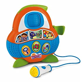 Fisher Price ABC 1-2-3 Sing Along