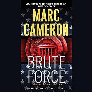 Brute Force Audiobook