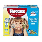 HUGGIES Simply