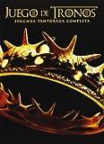 Juego De Tronos - 2ª Temporada [DVD] en Español