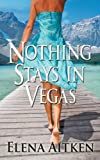 img - for Nothing Stays In Vegas book / textbook / text book