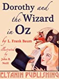 img - for Dorothy and the Wizard in Oz [Illustrated] book / textbook / text book
