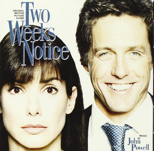 Two Weeks Notice: Original Motion Picture Score (2 Weeks Notice compare prices)