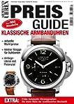 Preisguide Klassische Armbanduhren: A...