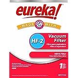Genuine Eureka 61111 HF-2 Hepa Filter ~ Eureka