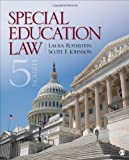 img - for Special Education Law book / textbook / text book