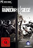 Tom Clancy's Rainbow Six Siege - [PC]